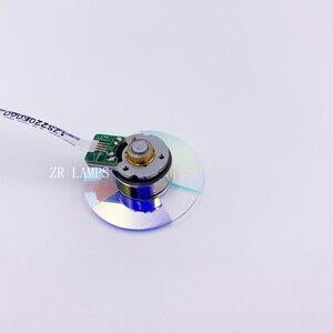 Image 2 - ZR Cho Máy Chiếu Optoma HD141X GT1080 GT1070X Máy Chiếu Chính Hãng Thương Hiệu Máy Chiếu Optoma Màu Bánh Xe