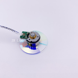Image 2 - Zr optoma HD141X GT1080 GT1070X プロジェクターオリジナルブランド新 optoma プロジェクターカラーホイール