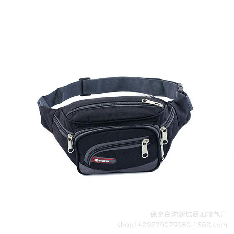 Small Pockets Of Outdoor Over-the-shoulder Bag Multi-functional Running Fitness Body Hugging Waterproof Riding Pitcher Mobile Ph