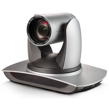 2MP Full HD wide view angle 12X Zoom 3G-SDI PTZ IP Conferencing Wired PTZ Camera with DVI SDI Outputs