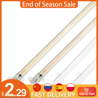 LED Kitchen Light LED Bar Light 7W 30cm 50cm Clear Shell Milky White Shell White Warm White Day White 220V For Kitchen Lighting