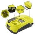 Аксессуар для инструмента P117 NI-CD Ni-MH li-ion зарядное устройство для RYOBI 12V 14 4 V 18V ONE + Serise зарядное устройство P102 P103 P104 P105 P107 P108