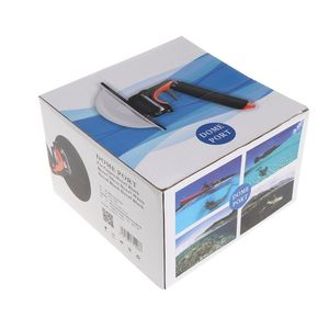 Image 5 - 1 セット新ダイビングドームポート防水移動プロヒーロー 5/6/7 カメラトリガ