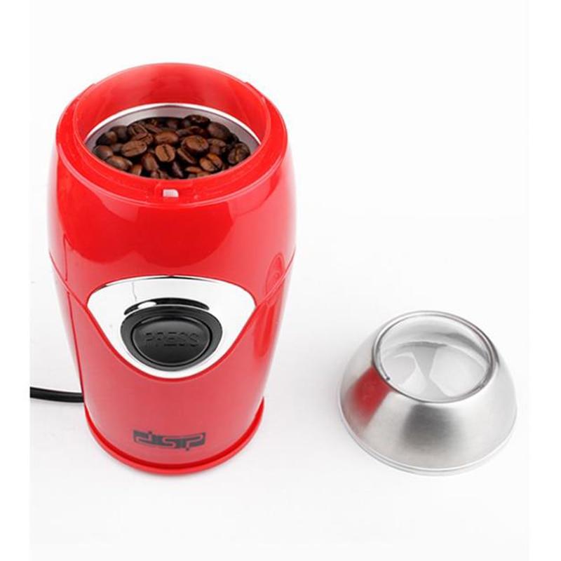 DSP Dansong кофе машина стиральная автоматическая машина для шлифовки нержавеющей стали кофемашина зерновая
