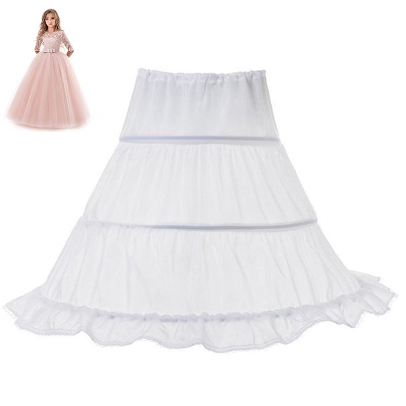 Teenage Girls  Wedding Ceremony Dress 6