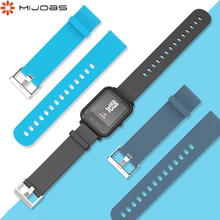 For Huami Amazfit GTS protective Case for xiaomi huami amazfit bracelet replaceable silicone strap for Amazfit GTS Bumper Cover