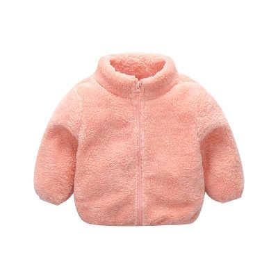 VIDMID/куртки для маленьких мальчиков детская одежда хлопковые детские пальто для мальчиков и девочек детские куртки ярких цветов для мальчиков и девочек топы, 7089 01
