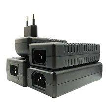 110-240v ac para dc adaptador 5/12/24v 2/3/4/5/6/8a adaptador de alimentação carregador universal fonte de comutação 12 volts led tira de luz