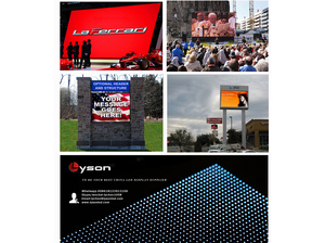Image 5 - Free Shipping P5 Outdoor LED Module SMD Full Color 320x160mm Video Display Panel(P4 P6 P8 P10 have stock)