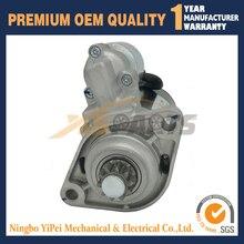 NEW Starter Motor For BOSCH Porsche Cayenne S GTS Turbo S 4.8 V8 948 604 206 00