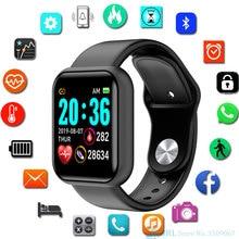 New Smart Watch Kids Children Smartwatch For Girls Boys Sport Watch
