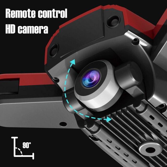 4K Professional Dual HD Drone 6