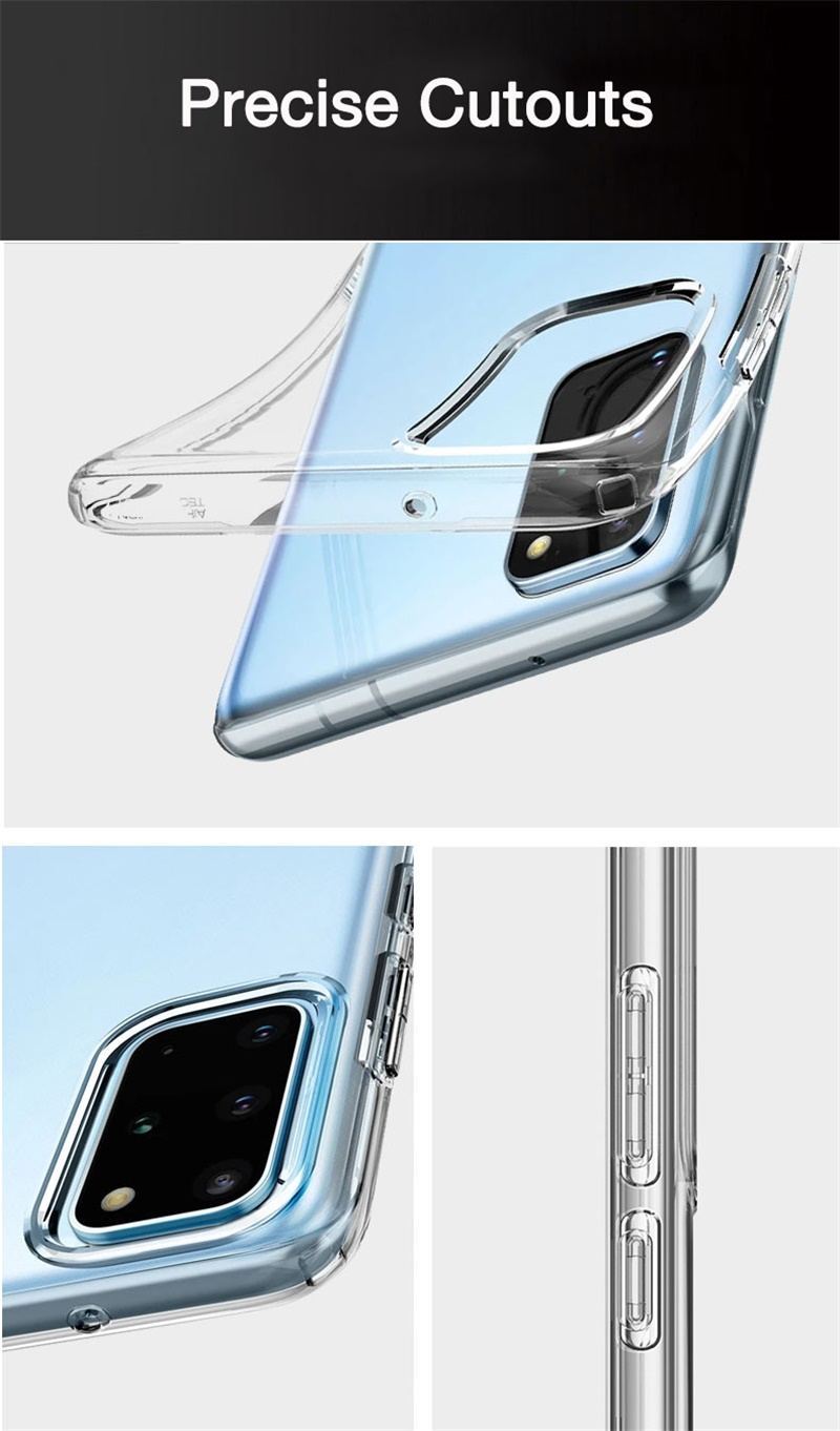 Case for Samsung Galaxy S20 Plus S20 Ultra (4)