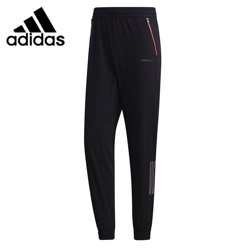 Original New Arrival Adidas NEO M SS NN TP 2 Men's Pants  Sportswear