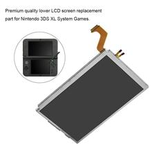 For Nintendo New 3DS XL LL Top Upper LCD Screen Display Replacement Part Fix Part Top LCD Screen