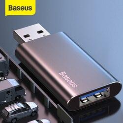 Baseus USB Falsh Drive USB 3,0 Falsh Disk 16 ГБ 32 ГБ 64 ГБ флеш-накопитель для компьютера автомобиля музыкальная USB палка U Memory Stick Fash Disk