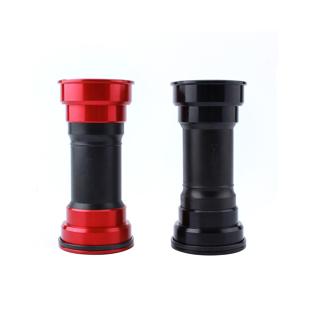 Ceramic Peilin Axis Bottom Bracket MTB Road Bike <font><b>Bicycle</b></font> Bottom Brackets 90/92 BB Type Press Fit Bottom Bracket <font><b>Bicycle</b></font> <font><b>Parts</b></font> image