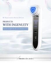 Светодиодная фотонсветильник вая терапия tinwong устройство