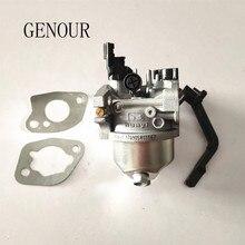 Huayi 디자인 기화기 2kw 3kw 발전기 gx160 gx200 5.5hp 6.5hp 168f 엔진 기화기 stratton 발전기 기화기