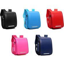 Backpack Satchel Japanese Style School Bag for Girls Boys Ba