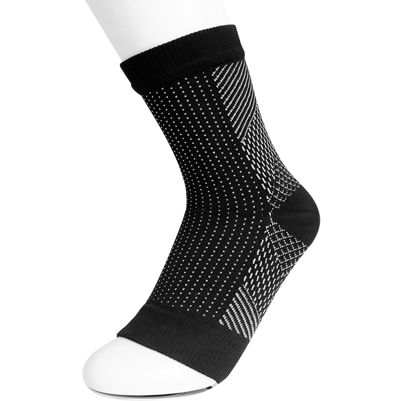 Comfort Foot Anti Fatigue women Compression socks Sleeve Elastic Men