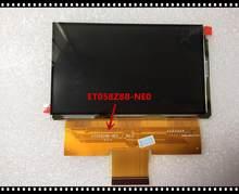 Yeni orijinal Rigal serisi projektör ekranı ET058Z8B -NE0 RD-806 -808 RD-817 RD -818 -819 -820 -821 RD-825 RD-848 projektör LCD