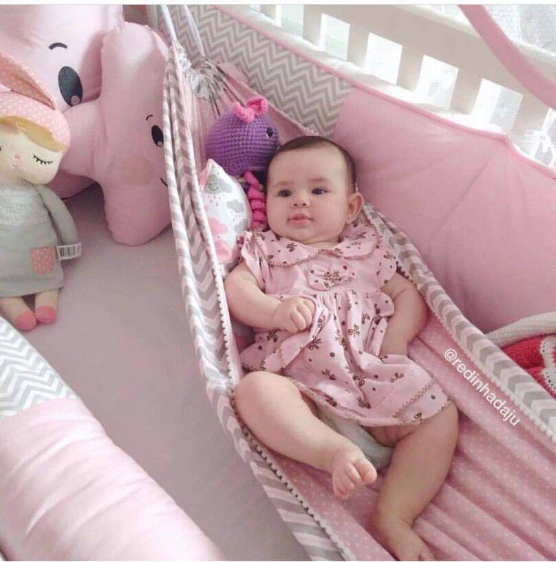 Baby Swing Nursery Sleeping Bed Newborn Crib Home Outdoor Detachable Portable Comfortable Bed Kit Infant Hammock Baby Bouncer