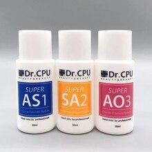 Hot Sale Hydrafacial Beauty Machine Aqua Peeling Solutions For Skin Care Hydrogen Aquasure Contains Three Facial Serum Bottles