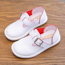 Children Shoes PU Leather Casual Styles Boys Girls