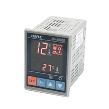 BF 8803A integrated temperature controller for solar water heater  BESFUL Temperature Differential thermometer