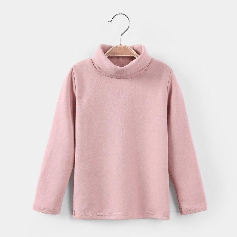 outono lã bebê menina de fundo camiseta