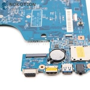 Image 5 - NOKOTION لشركة أيسر أسباير E1 522 NE522 اللوحة المحمول DDR3 NBM811100N EG50 KB MB 12253 3M 48.4ZK14.03M اللوحة الرئيسية
