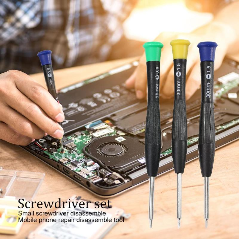 Mobile Phone Repair Tools Kit Spudger Smartphone Pry Opening Accessories Screwdriver Sets for iPhone Samsung Hand Tools Set