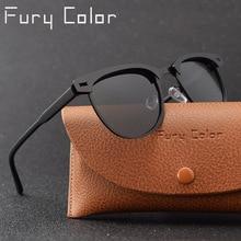 Men's Sunglasses women designer brand Driving goggles HD Pol