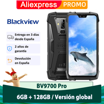 Blackview BV9700 Pro Helio P70 Smartphone IP68 tough Phone 6GB 128GB Android 9 night vision camera phone mobile original android 10 0 mobile phone blackview bv6300 pro helio p70 6gb 128gb smartphone 4380mah nfc ip68 waterproof rugged phone