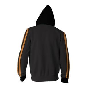Image 3 - KINGSMAN Cosplay Zipper Hoodies Sweatshirts Men/Women Casual Tracksuits Hooded KINGSMAN Hoodies Costumes Tops Uniforms