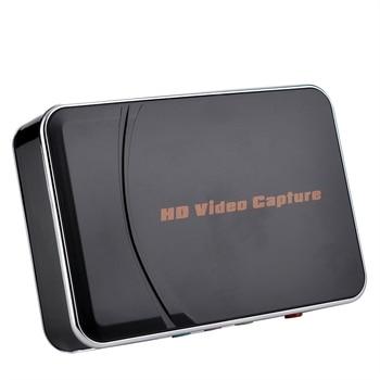 Genuine Ezcap 280 Game Video Capture Box HDMI YPbPr Recorder For Xbox PS3 PS4 TV Video Camera Medical Endoscopes Video Recording