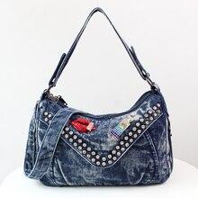 Большая сумка в испанском стиле, ручная сумка на плечо