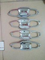 16 Magotan klamka do drzwi Volkswagen 16 Magotan tylko zmodyfikowane drzwi na rękę drzwi samochodu klamra kajdanki na rękę dekoracje w Klamki do drzwi od Majsterkowanie na