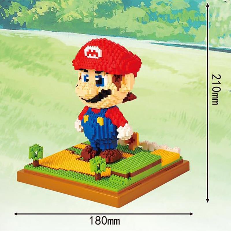 Super Mario Bros Micro Building Blocks 18