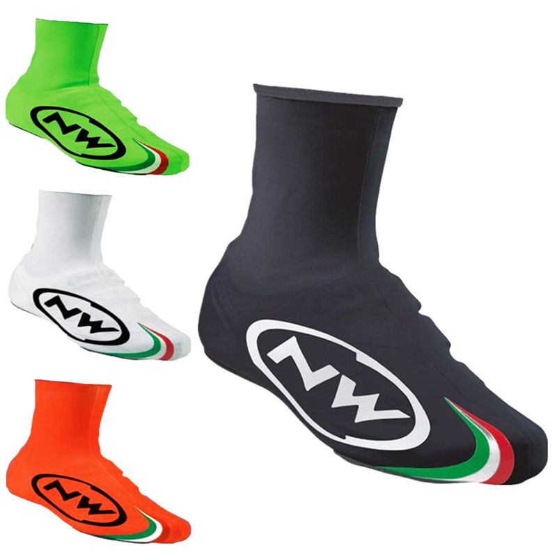 NW Summer Cycle Cover Professional MTB Cycling Shoe Cover Quick Dry Men Sports Sneaker Racing Bike Cycling Overshoes Shoe Covers