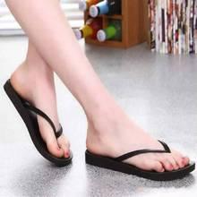 House Shoes Woman Bathroom Women Slippers Indoor Flip Flops Summer Floor Home Soft Bottom Slippers Beach Shoes