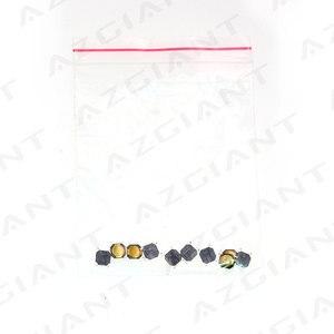 Image 4 - 250ピース/バッグ25*10個車リモート制御ボタンスイッチボタンパッケージパッチタクトスイッチボタンパッケージ4*4 3*6 3*4ボタン