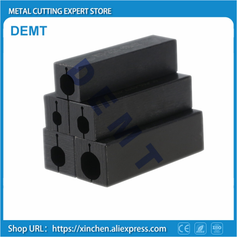 Lathe Knife Sets,Tungsten Seismic Bore Holder,small Diameter Holder,cutting Bracket 16*16mm,20*20mm.for 4mm/5mm/6mm/7mm/8mm