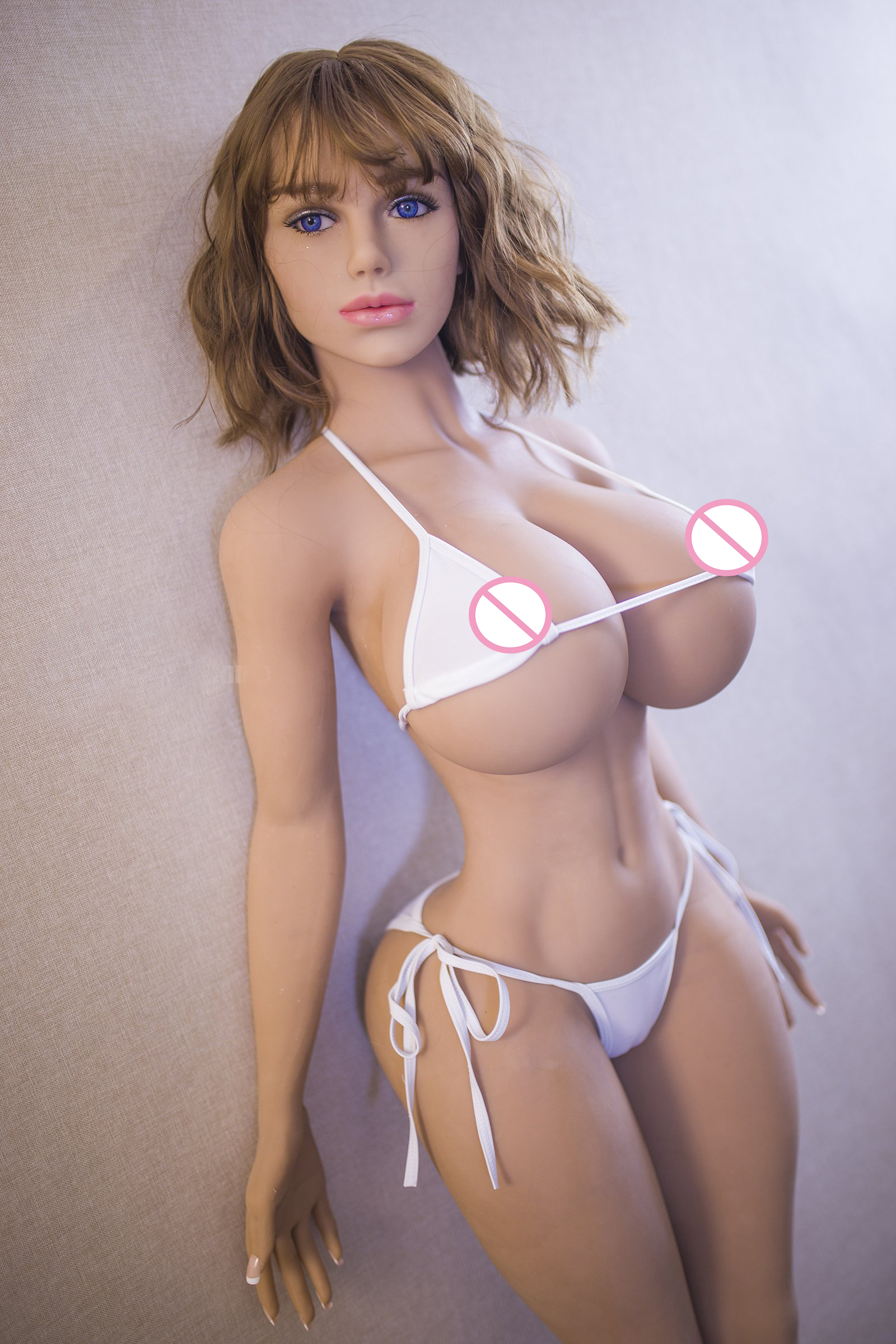 Hcdee592a3f4c4b6dae85750f931ec3c8s EXDOLL Sex Dolls 158cm Silicone Muscle Women Big Breasts European Beauty Sexy Thick Lip Ass Oral Anus Adult Toys for Men