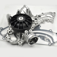 Water Pump For Mercedes Benz CLS550 E550 S550 GLS550 SL550 GL550 278 engine 278 200 12 01 2782001201