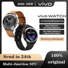 2020 Từ Ban Đầu Vivo Đồng Hồ Siêu Dài Pin Thông Minh Đa Chức Năng NFC Bluetooth Thể Thao