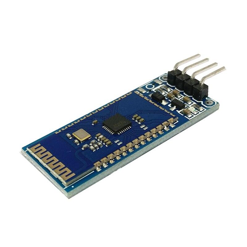 BT-06 rf sem fio bluetooth transceptor módulo escravo rs232/ttl para uart conversor e adaptador para arduino HC-06