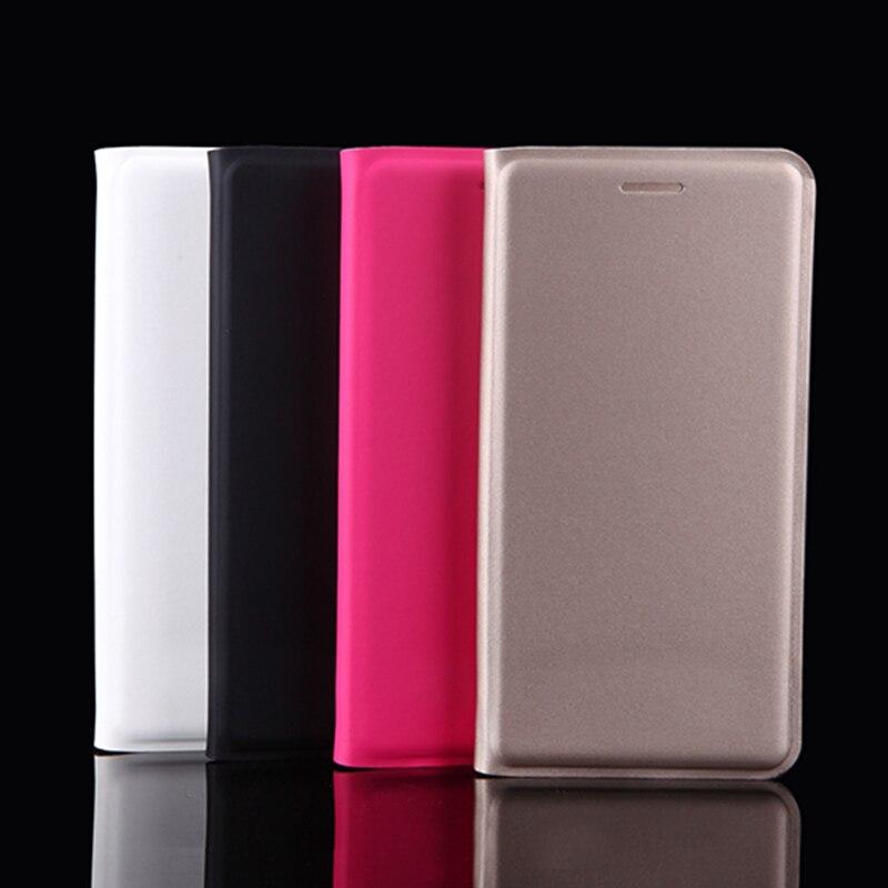 Λεπτό δέρμα πορτοφολιών κάλυμμα Flip - Ανταλλακτικά και αξεσουάρ κινητών τηλεφώνων - Φωτογραφία 3