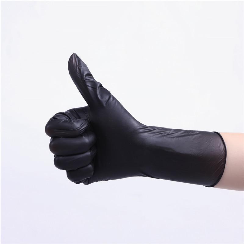 Cheap 100 Pcs/Box Camp Chef Gloves Maxiflex Gloves Luva Procedimento Latex Disposable Rubber Gloves Latex Nitrile Gloves